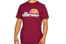 Shirt Ellesse Italia Prado purple SHY01147 Brutalzapas