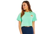 Shirt Ellesse Italia manila sgb06862 Green Brutalzapas