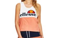 Camiseta Ellesse Italia Luchetto Vest SGW04446 Brutalzapas
