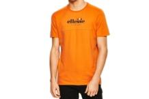 Shirt Ellesse Italia Boma Jaffa Orange SHW04392 Brutalzapas