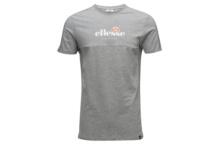 Shirt Ellesse Italia Boma Grey Marl SHW04392 Brutalzapas