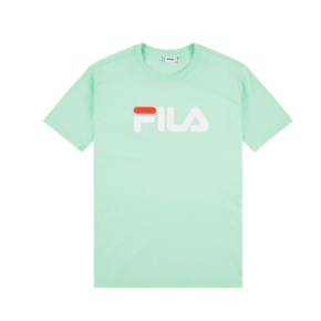 Camiseta Fila pure tee 681093 mist green Brutalzapas