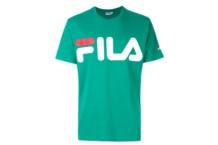 Shirt Fila pure tee 681093 shady glade Brutalzapas