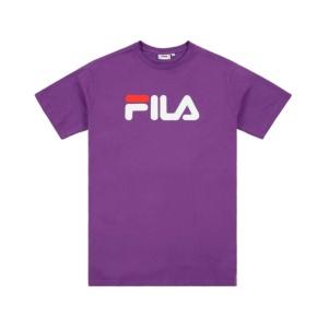 Shirt Fila pure tee 681093 tillandsia purple Brutalzapas