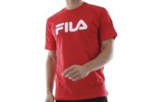 Shirt Fila pure tee 681093 true red Brutalzapas