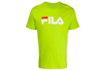 Shirt Fila fila pure tee 681093 acid lime Brutalzapas