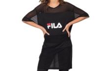 Shirt Champion Emily Tee Dress 682110 Brutalzapas