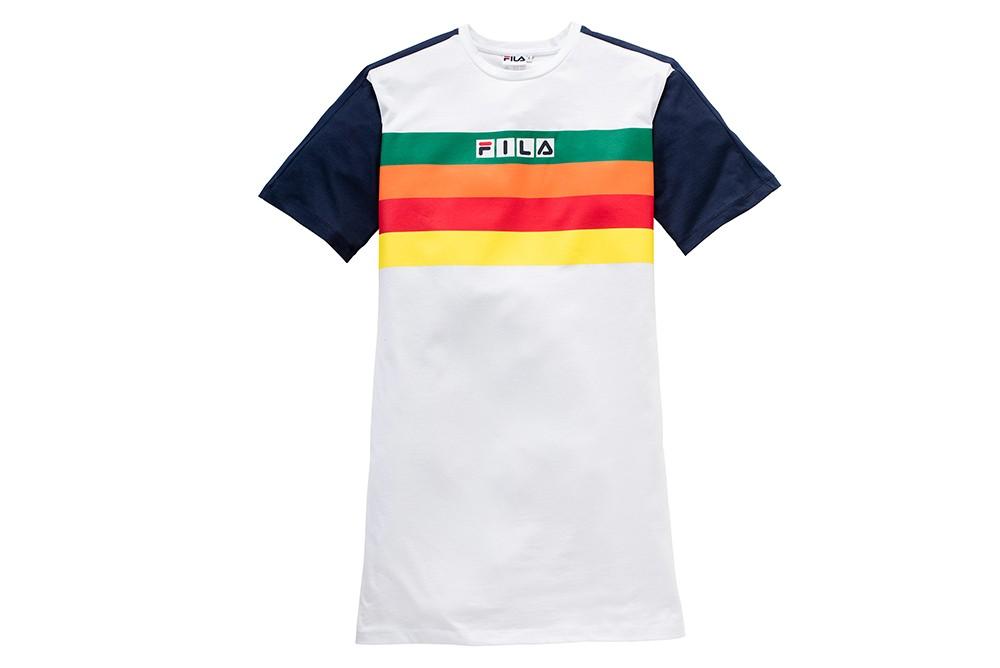Camiseta Fila 682120 Brutalzapas