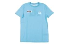 Shirt Fila hoyt tee 682346 blue Brutalzapas