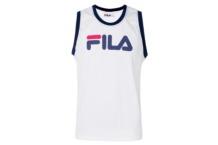 Shirt Fila zeke 684336 white Brutalzapas