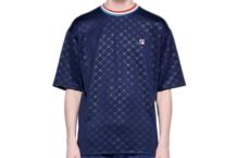 Shirt Fila pluto 684498 peacoat Brutalzapas