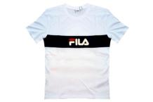 Shirt Fila nolan tee white 687034 Brutalzapas