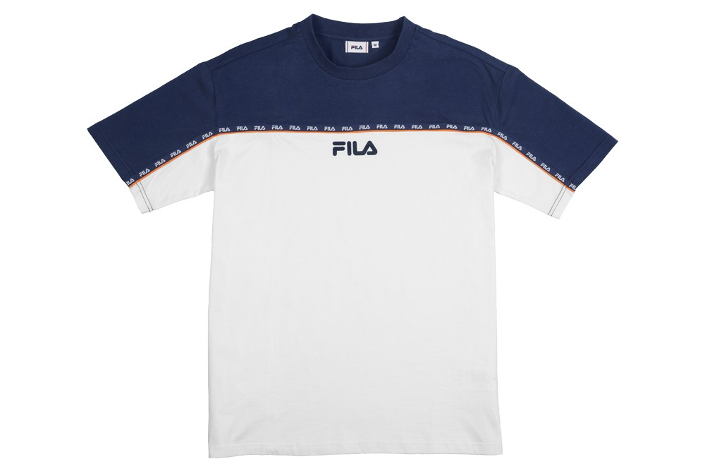 Shirt Fila dragster 97 tee 687117 Brutalzapas
