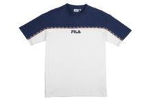 Camiseta Fila dragster 97 tee 687117 Brutalzapas