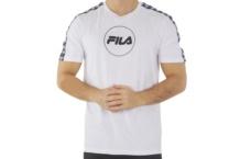Shirt Fila rudy tee 687130 bright white Brutalzapas