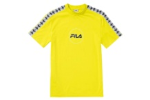 Shirt Fila rudy tee 687130 sulphur Brutalzapas
