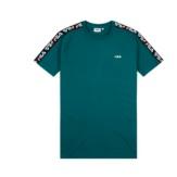 Shirt Fila vaimano tee 687217 everglade Brutalzapas