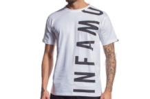 Shirt GRMY Infamous Heritage Tee GA464 Brutalzapas