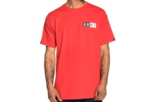 Shirt GRMY Ashe Infamous tee GA482 Brutalzapas