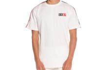 Camiseta GRMY Ashe Piping Tee GA484 Brutalzapas