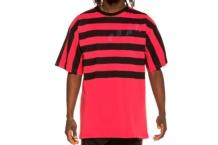 Camisa GRIMEY brick city tee red ga526 Brutalzapas