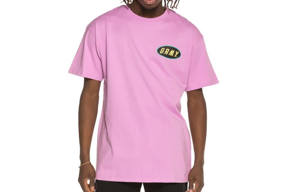 Shirt GRIMEY cooky puss tee ga533 Brutalzapas