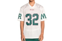 G R M Y JADE LOTUS FOOTBALL JERSEY