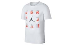 Shirt Nike M JSW Tee Jordan 23 916052 100 Brutalzapas