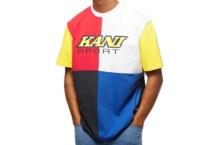 Shirt Karl Kani sport block tee 6039565 Brutalzapas