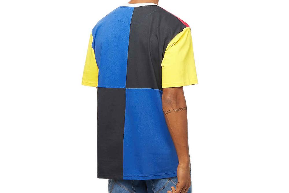 Shirt Karl Kani sport block tee 6039565 - Karl Kani  cdccf22f883