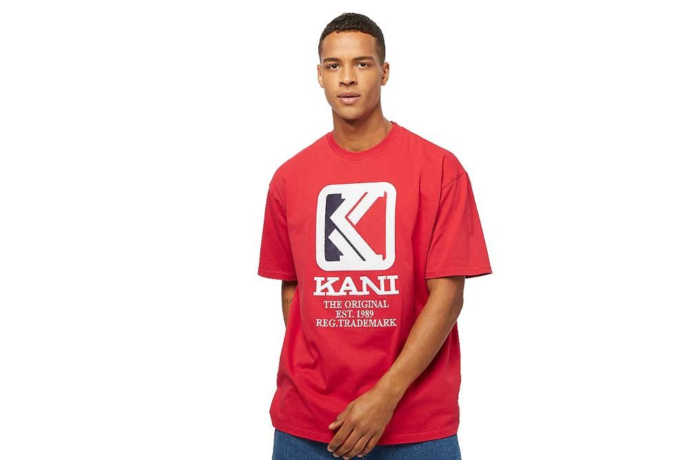 Shirt Karl Kani og tee 6039567 Brutalzapas