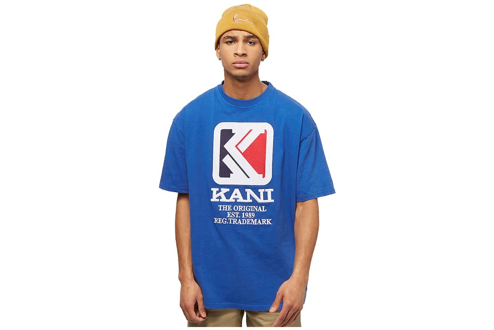 Shirt Karl Kani og tee 6039568 Brutalzapas