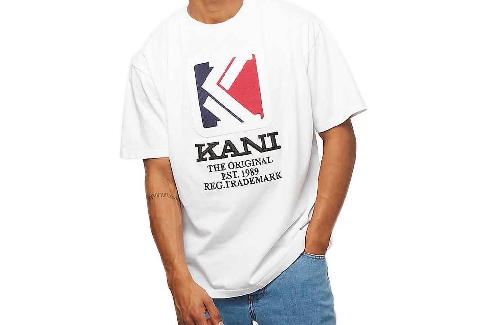 Shirt Karl Kani og tee 6039569 Brutalzapas