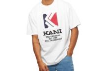 Hemnd Karl Kani og tee 6039569 Brutalzapas