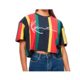 Shirt Karl Kani kk signature stripe 6139611 Brutalzapas