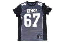 Chemise Majestic Los Angeles Kings MLK4655E9 Brutalzapas