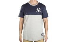 Shirt Majestic new york yankees tee MNY4705E2 Brutalzapas