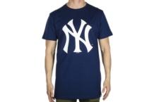 Shirt Majestic New York Yankees N1BND1450NY Brutalzapas