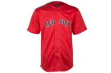 MAJESTIC BOSTON RED SOX