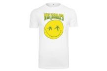 Camiseta Mister Tee Wiz Khalifa Smile Tee MT638 Brutalzapas
