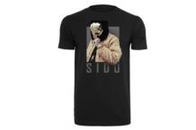 Camiseta Mister Tee Sido Geuner MC025 Brutalzapas
