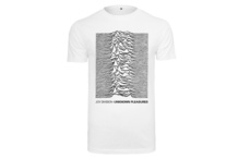 Camiseta Mister Tee Joy Division Up Tee MC075 Brutalzapas