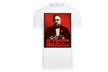 Camiseta Mister Tee Godfather The Don MC085 Brutalzapas