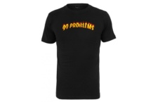 MISTER TEE 99 PROBLEMS FLAMES TEE
