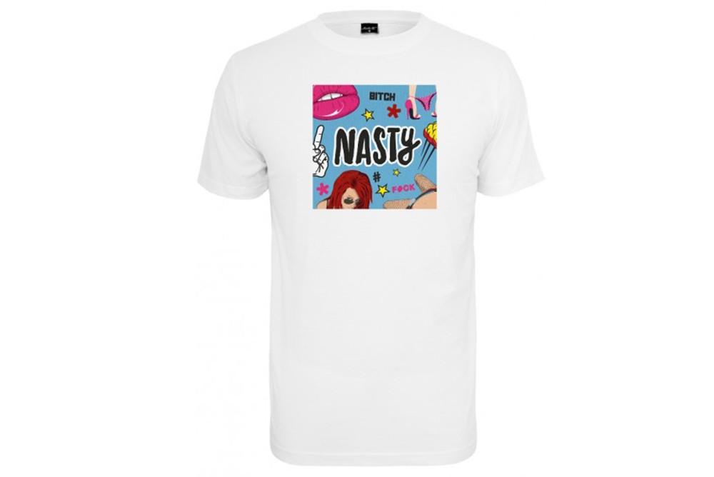 Camisa Mister Tee Nasty MT520 Brutalzapas