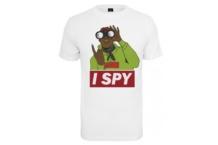 Camiseta Mister Tee I Spy MT575 Brutalzapas