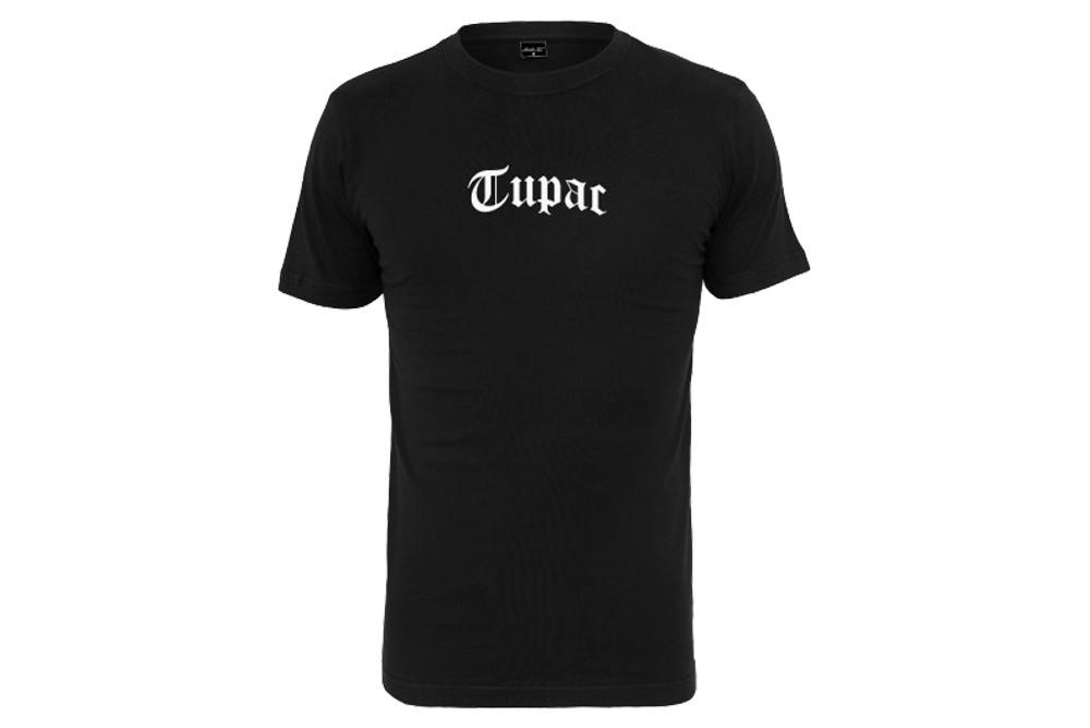 Shirt Mister Tee Tupack back MT644 Brutalzapas