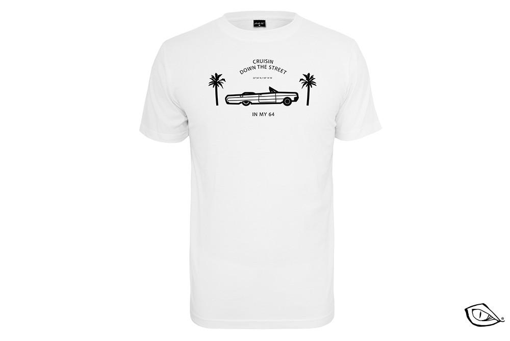 shirt mister tee cruisin mt255