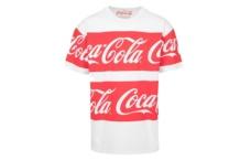 Shirt Mister Tee cocacola stripe overside mc137 Brutalzapas