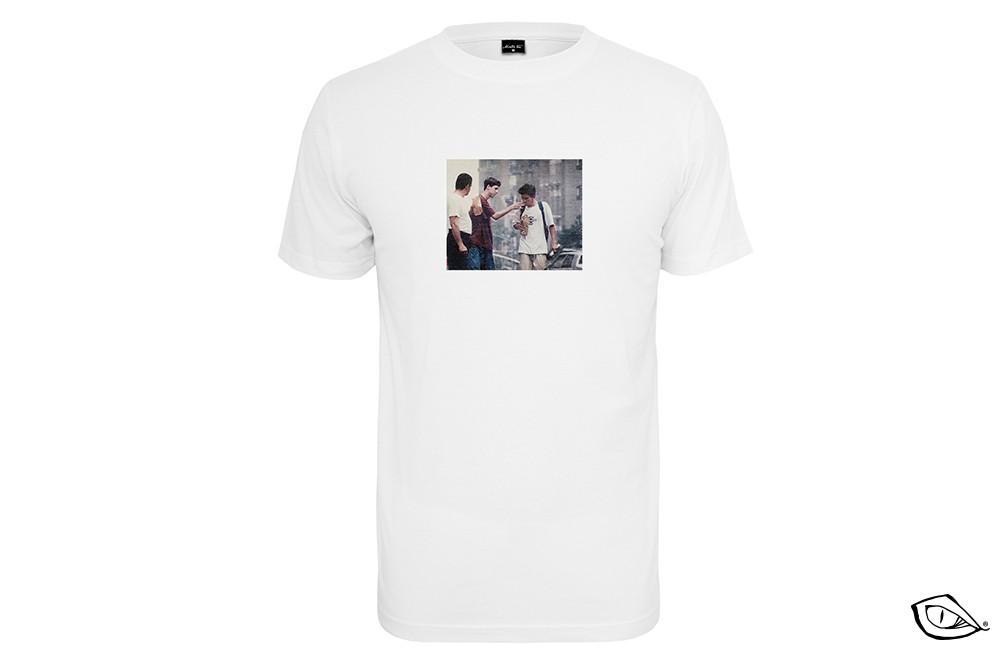 shirt mister tee peanutbutter mt441
